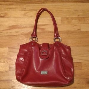 Axcess Red stylish bag